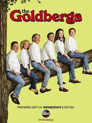 《金色年代第二季/戈德堡一家2》分集剧情介绍