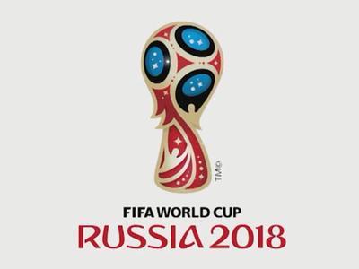 2018俄罗斯世界杯官方logo揭晓 宣传片尽显优美风光