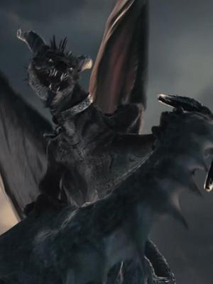 龙:神话与幻兽