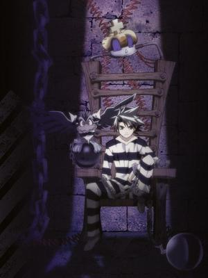 盗贼王Jing之OVA~七重天