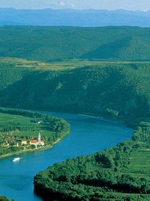 多瑙河-欧洲的亚马逊
