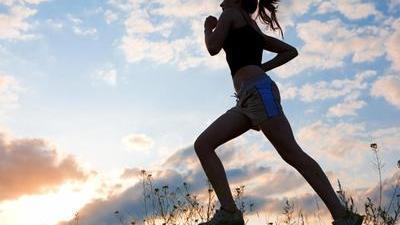 姿势错误后果惨烈 专家解读如何正确跑步