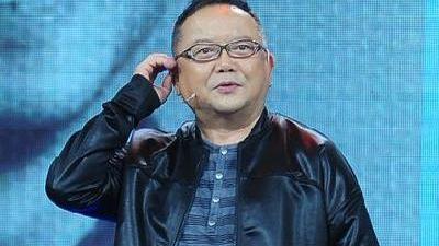 王刚冰棍贿赂战友做苦力 自曝拍戏时训哭搭档