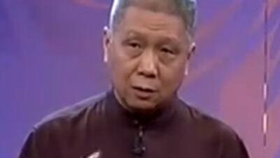 从都教授那学历史 半岛王朝话朝鲜