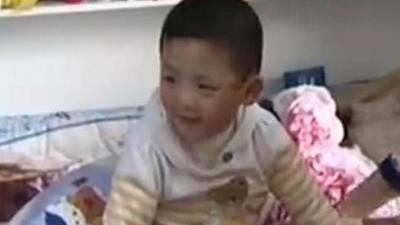 三岁孩子疑似患有强迫症 育儿有方父母该怎样