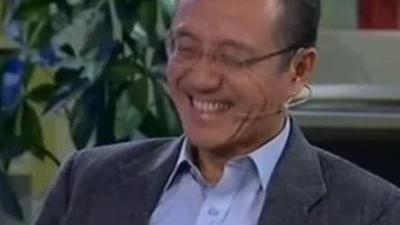 高西庆共话职场方程式 分享艰苦成功经历