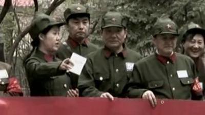 青春致敬青春 揭秘东北抗联背后的故事