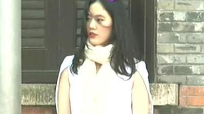 时尚圈达人大秀搭配心得 上海时装周2014秋冬发布