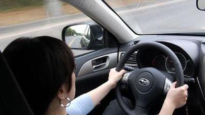 车祸极易导致方向盘伤 胸腔受撞首先要闭气
