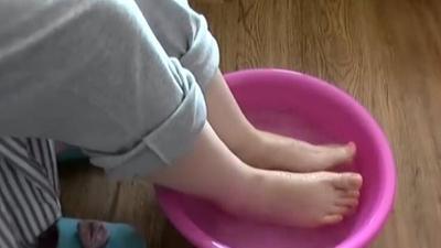 泡脚不正确可导致猝死 正确泡脚保健康