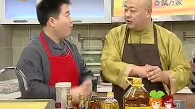 醋溜木樨白菜