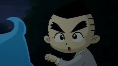 《少林海宝》第023集