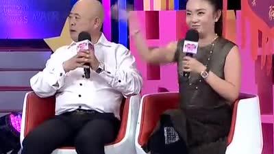 王晓曦 郭旺家庭纪念日