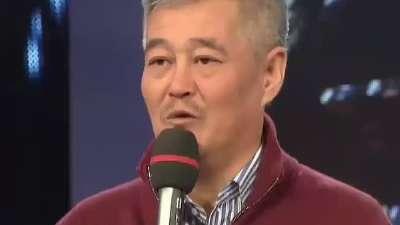 赵本山带刘小光上春晚