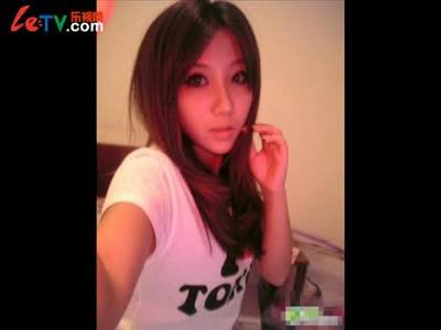 2011网络美女