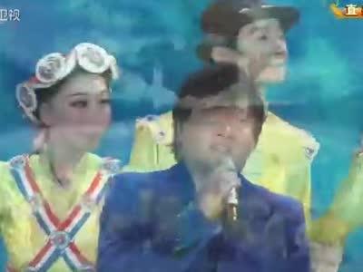 孙楠《净土》-2013央视春晚