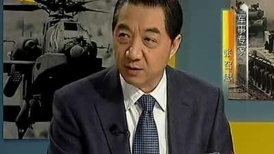 中国空警猎杀美国猛禽?