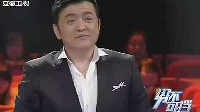 高富帅反串惹怒赵屹鸥 机器人style秒杀鸟叔