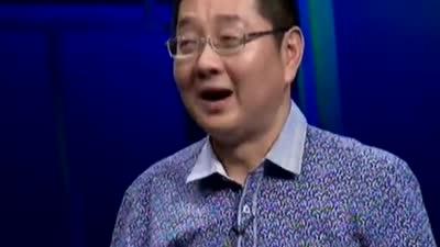 武打替身现场展绝技 美女演员屈玥轻松应战