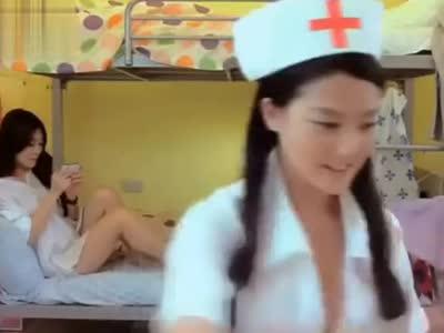 美女护士教你预防h7n9