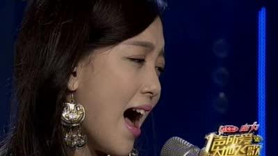 汪小敏《壮族大歌》