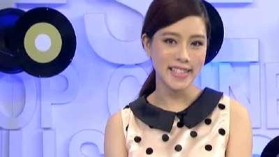 章子怡搞怪出演宣传曲 2013华语新歌推广妙招