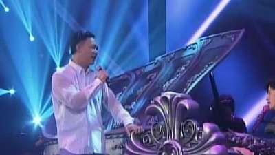 2013周杰伦香港演唱会 蔡健雅歌曲唱出女生心声