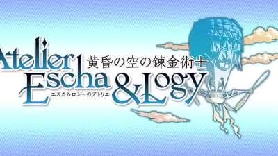 【艾斯卡与罗吉的工作室~黄昏之空的炼金术师~】动画化PV