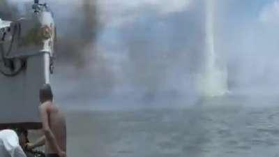 《甲午大海战》预告片
