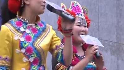 《中国梦想秀》第三季寻梦大行动来到郑州