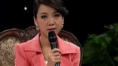 最美母亲茹文婧