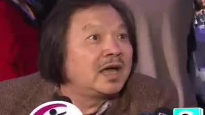 """冯小刚缺席""""聚餐""""温饱难"""