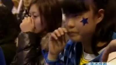 张杰成都演唱会特辑