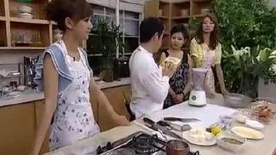 百香果起司蛋糕