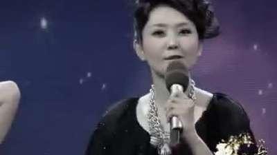伪秀大赛王娜晋级