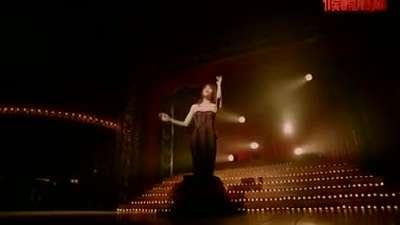 李玟《月光爱人》MV