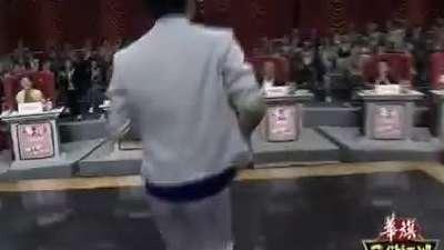 赵小龙表情模仿《忐忑》