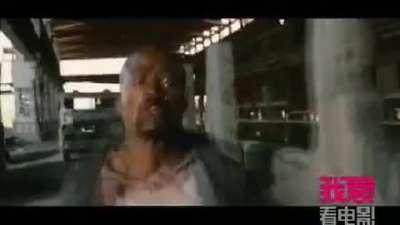 《激战运钞车》片段