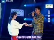 中国梦想秀 20111126周笔畅何润东张杰鼎力相助(下)