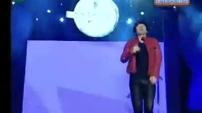 2011MTV星光音乐之旅(上)