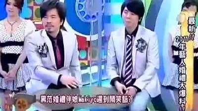 2011年艺人婚礼大爆料