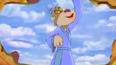 《虹猫蓝兔小幽默》第18集