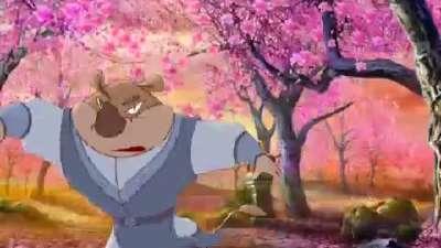 《虹猫蓝兔光明剑》第26集
