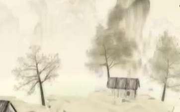 《虹猫蓝兔水墨动画》第16集