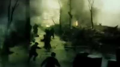 精武风云·陈真 60秒预告片