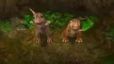 《丛林奇遇》第1集