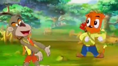 《虹猫蓝兔小幽默》第26集