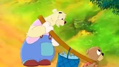 《虹猫蓝兔小幽默》第16集
