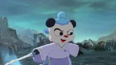《虹猫仗剑走天涯》第24集