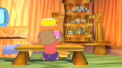 《虹猫蓝兔小幽默》第43集